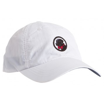 Performance Hat: White